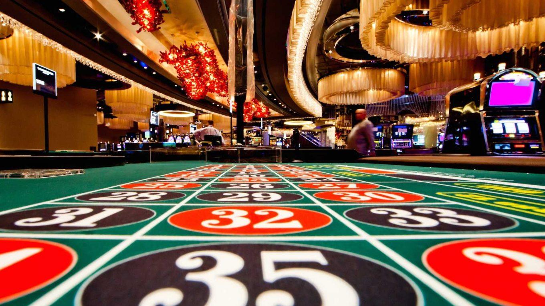 Quelle est l'histoire du casino ?
