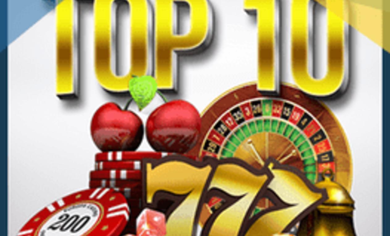 Les différents casinos en ligne du monde
